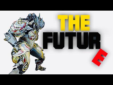 The Future Of Warframe