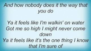 Jo Dee Messina - Unmistakable Lyrics