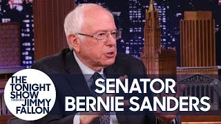 Sen. Bernie Sanders on the Trump Administration's Coronavirus Missteps, Greed, Grandkids thumbnail