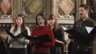 echo choir - Hide and Seek / There Is A Light That Never Goes Out (arr. Sarah Latto)