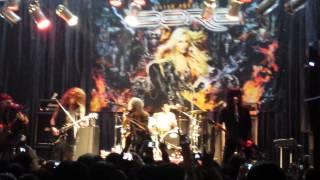 Doro - Burn it Up (Live)