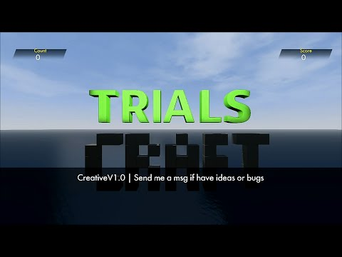 A 16 Year Old Genius Just Built Minecraft In Trials Fusion