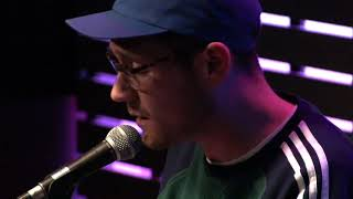 Dan Smith   Quarter Past Midnight [Live In The Lounge]