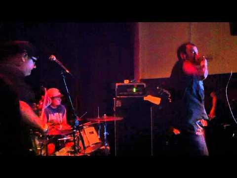 PANTIES live at The BLVD 7-2-11