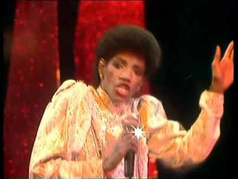 Melba Moore - Love's comin' at ya 1983