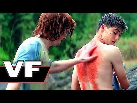 LE PAQUET Bande Annonce VF (2018) Film Adolescent Netflix