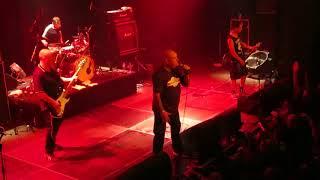 Angelic Upstarts - Machine Gun Kelly + Solidarity + Last Night... - Rebellion Amsterdam 2018