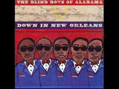 You Gotta Move (1954) (Song) by The Blind Boys of Alabama