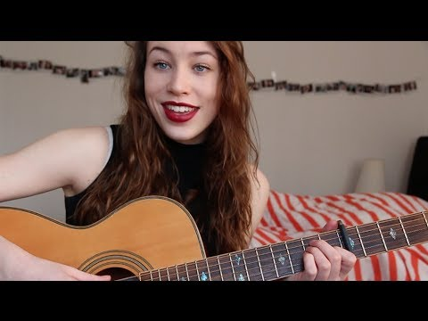 My cover of Vance Joy's song 'Riptide'. Such a quirky little song. Had to do a cheeky cover didn't i. Enjoy. I did an alternative slower version too, which if you would like to see- there are a few annotation in the video somewhere for you to click on :) x Folllllow me!! :) https://twitter.com/#!/Sazclose https://www.facebook.com/SarahClose95 http://sazclose.tumblr.com http://instagram.com/sazclose