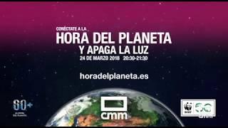La Hora del Planeta 2018
