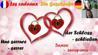 DE+FR Valentin