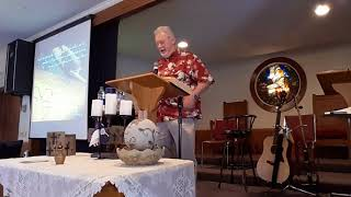 """Matthew 12 Series [Pt.6-Seg.2] """"Jesus Is Lord: Touching the Anointed of God Is Dangerously Serious."""""""