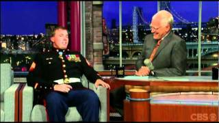 Dakota Meyer Discusses His Medal of Honor