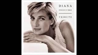 Annie Lennox - Angel *Diana Princess of Wales Tribute* (1997)