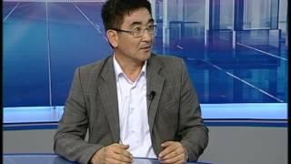 Сөзіңіз аузыңызда (Рика ТВ) 24 мамыр 2017 жыл