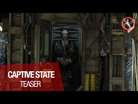 Captive State Metropolitan FilmExport