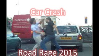 ★ Car Crash Compilation NEW 2016 ★ Road Rage Fights 2017 Dash Cam 1 hour long HD