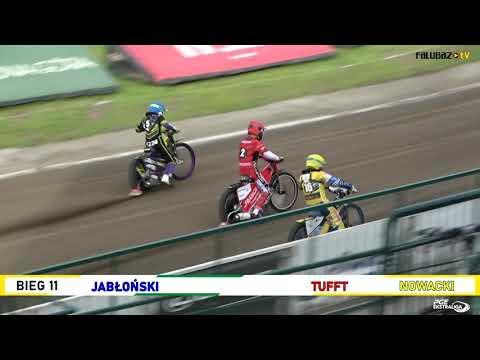 Wideo1: V runda DMPJ w Zielonej Górze