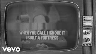 "Lennon Stella   ""Fortress""  Lyric Video"