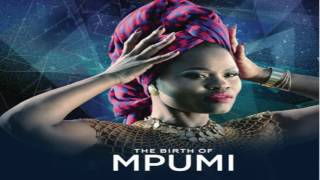 Mpumi feat. Professor – Ngize (Afro House) 2016
