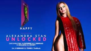 Alexandra Stan | UNLOCKED | Happy