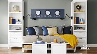 5 Ideas For Decorating A Guest Room