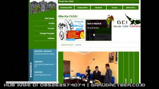 preview picture of video 'Jasa Pembuatan Website di Siak Sri Indrapura'