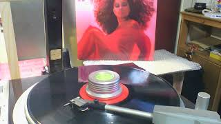 Diana Ross  A4 「Pieces Of Ice」 from ROSS