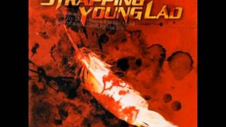 Strapping Young Lad - Last Minute