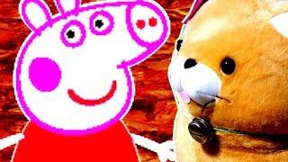 [LIVE] ON REGARDE PEPPA PIG AVEC KIYU NIQUE TA MERE