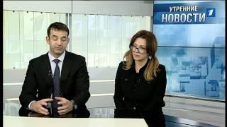 ПБК: Интервью: Дмитрий Певцов и Ольга Дроздова