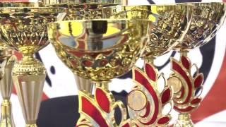 Открытый чемпионат РТ по Ката