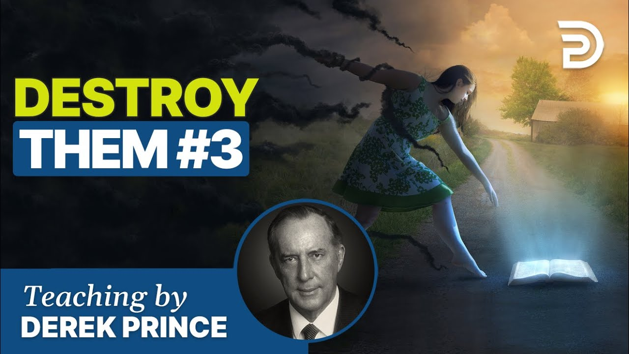 YouTube thumbnail for Gifts Of Power And Revelation