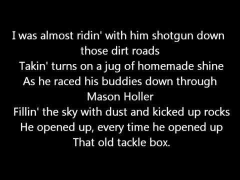 Tackle Box (2007) (Song) by Luke Bryan