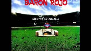 baron rojo-El Pobre