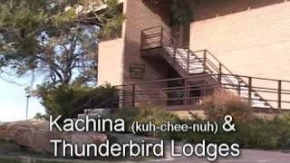 Thunderbird Lodge, Grand Canyon National Park