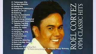 ROEL CORTEZ OPM CLASSIC COLLECTION POPM