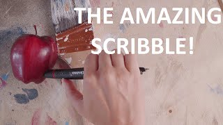 Introducing Scribble - The world's first color picker pen & stylus
