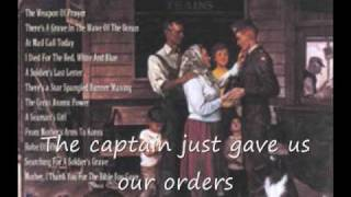 Louvin Brothers - A Soldier's Last Letter