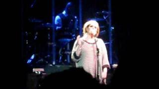 "Adele covering Brandi Carlile's ""Hiding My Heart Away"" Roseland Ballroom, NYC, 5/5/09"