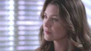 Meredith&Derek - You Found Me (The Fray)