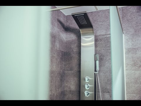 Cómo instalar una columna de ducha - Bricomanía- Programa completo