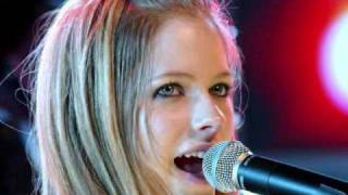 Iris - Avril lavigne & Goo Goo Dolls - Lyrics