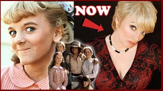 LITTLE HOUSE ON THE PRAIRIE 👒 THEN AND NOW 2020