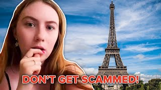 What Tourist Scammers Don't Want You To Know