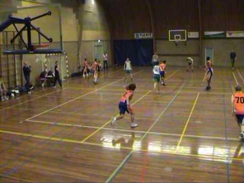 Akros U16-1 vs Almonte U16-3
