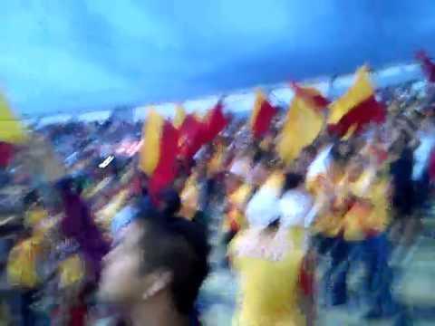 """Locura 81 vs Tijuana jornada 4 2014"" Barra: Locura 81 • Club: Monarcas Morelia"