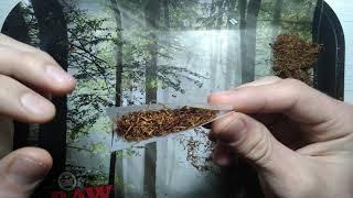 Как сделать удочку для сигарет