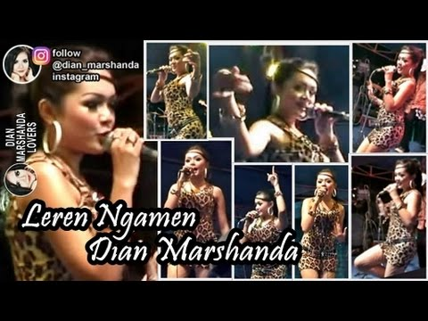 Dian Marshanda - Leren Ngamen Mp3