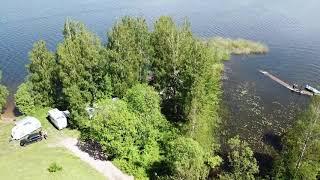 Караванеры на Великом Озере